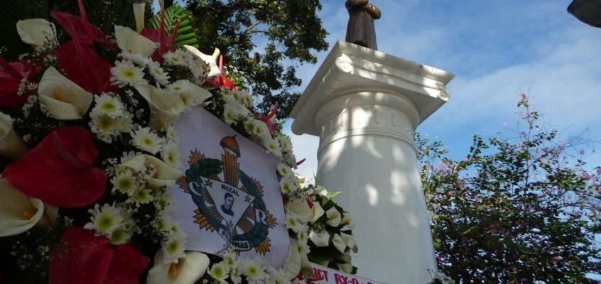 Rizal Day in Cagayan de Oro City