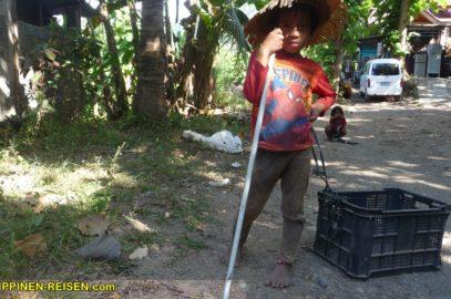 PHILIPPINEN BLOG - Philippinische Mentalität in Bildern Foto: Sir Dieter Sokoll KR