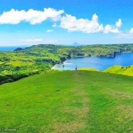 PHILIPPINEN REISEN BLOG - Die Provinzhauptstadt Basco von Batanes