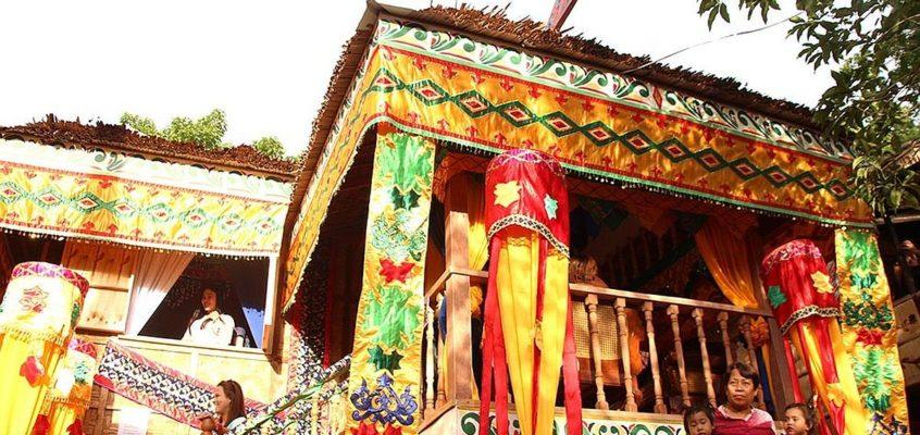 """ARMMS letztes """"Pakaradjaan"""" ist das Beste – Maguindanao Haus"""