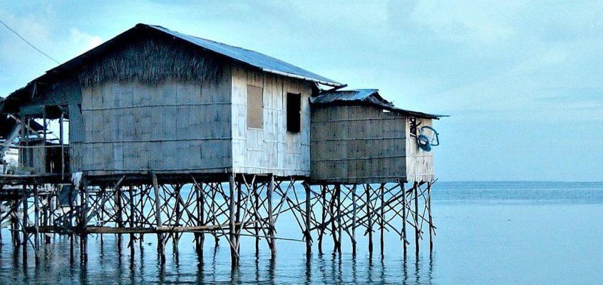"""ARMMS letztes """"Pakaradjaan"""" ist das Beste – Tawi-Tawi Badjao Haus"""