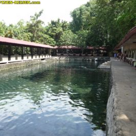 PHILIPPINEN REISEN BLOG - Das Alibuag Cold Spring Resort Foto: Sir Dieter Sokoll KR