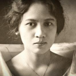 PHILIPPINEN REISEN BLOG - Tolle philippinische Frauen: Encarnacion Alzona