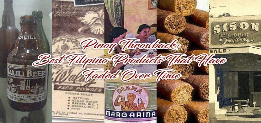 ALTE PRODUKTE: Diana Margarine
