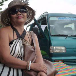 PHILIPPINEN REISEN BLOG - Beim lokalen Polsterer Foto: Sir Dieter Sokoll KR