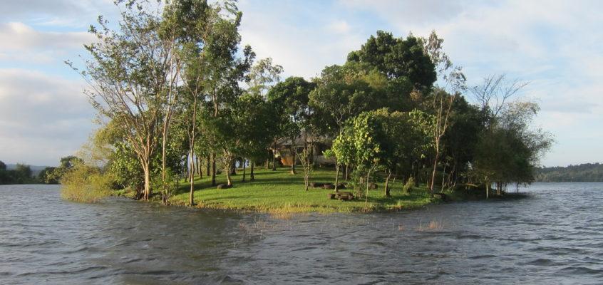 REISEVORSCHLÄGE: Die Insel Sundang