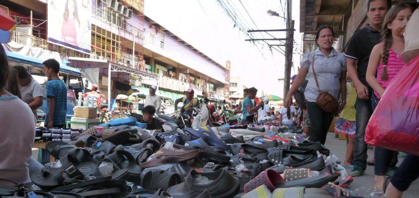 5 Markt-Fotos aus der Sammelsuriom-Kiste