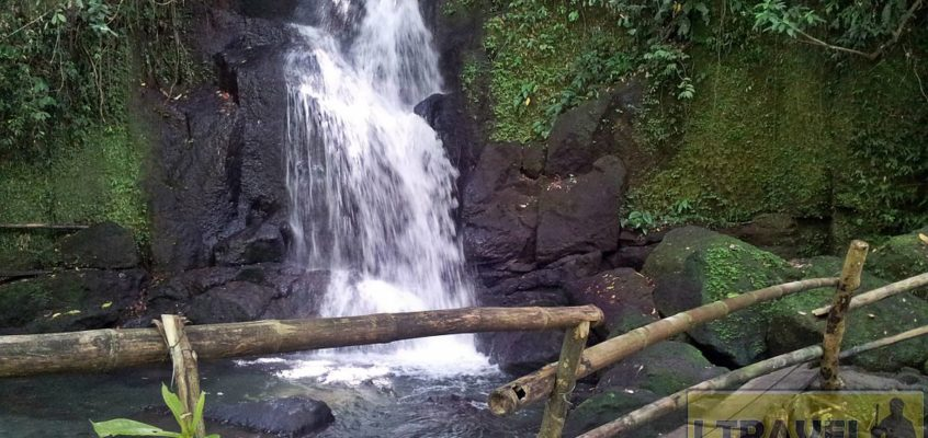 REISEZIEL: Bayugon Wasserfall in Bulusan