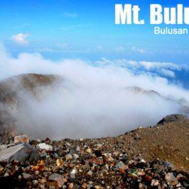 PHILIPPINEN REISEN BLOG - Bulusan Vulkan Naturpark