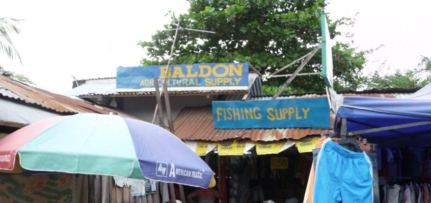 Einkauf von Landwirtschaftsbedarf
