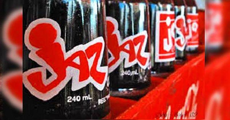 BELANGLOSIGKEITEN: Jaz Cola