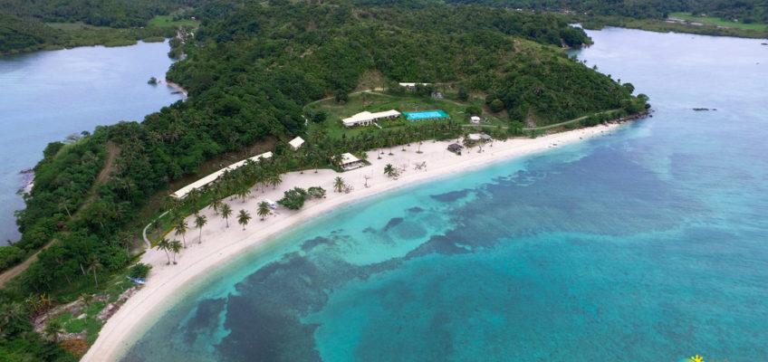 PHILIPPINEN REISEN BLOG - REISEZIEL - Aglicay Beach - Tablas