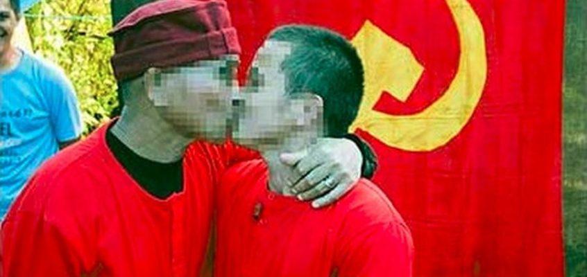 Die erste gleichgeschlechtliche Hochzeit auf den Philippinen