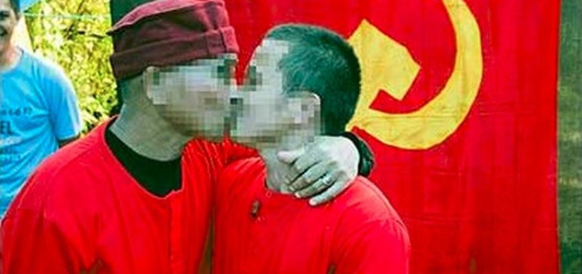 PHILIPPINEN REISEN BLOG - Erste gleichgeschlechtliche Ehe in den Philippinen