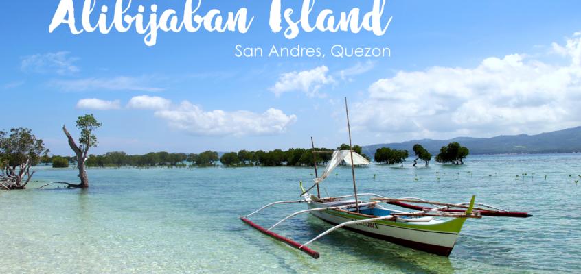 REISEZIELE: Die Insel Alibijahan