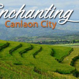 PHILIPPINEN REISEN BLOG - Die kühlsten philippinsichen Orte - Canlaon