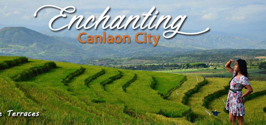 KÜHLSTE ORTE DER PHILIPPINEN – Canlaon City