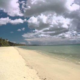 PHILIPPINEN REISEN BLOG - REISEZIELE - Palani Beach in Balud auf der Insel Masbate