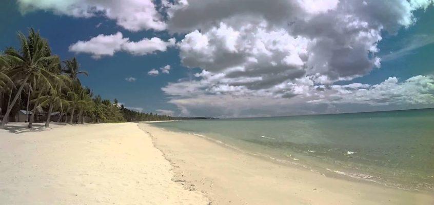 REISEZIELE: Palani Beach, Balud, Masbate