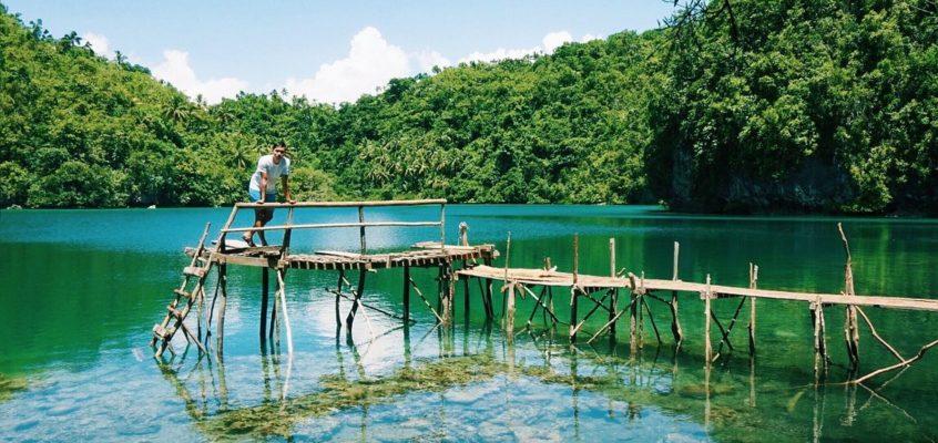 REISEZIELE – Lapsay Lagune in Tagana-on