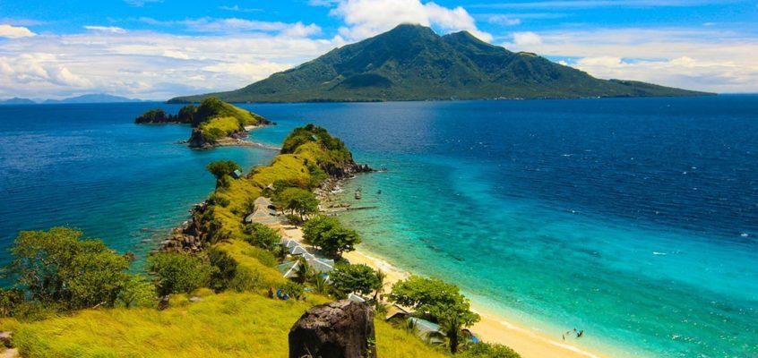 REISEZIELE: Die Insel Sambawan