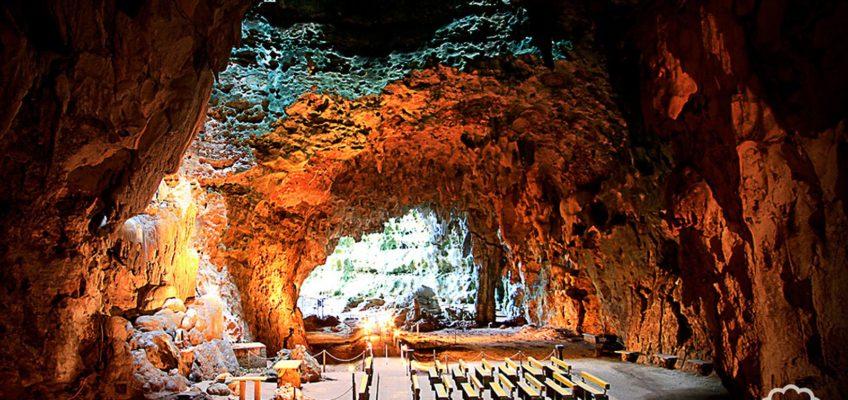 PHILIPPINEN REISEN BLOG - REISEZIELE: Die Callao Höhle