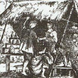 PHILIPPINEN REISEN BLOG - FAKTEN ÜBER DIE PHILIPPINSICHEN ESSGEWOHNHEITEN - Warum heißen die Eßlokale 'Carinderia'?