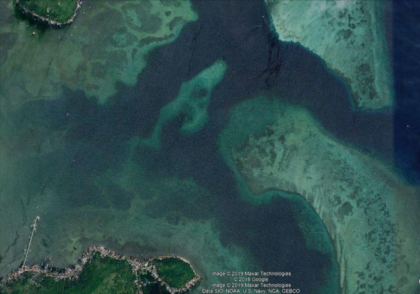 PHILIPPINEN REISEN BLOG - Tagesausflug zu den Delphinen und Sandbänken von Bais