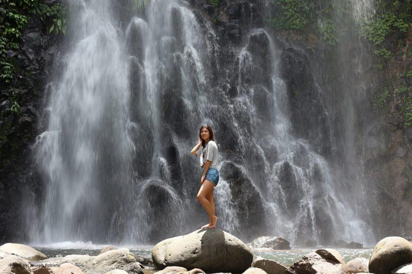 PHILIPPINEN REISEN BLOG - REISEZIEL - Ulan-Uland Wasserfälle in Biliran