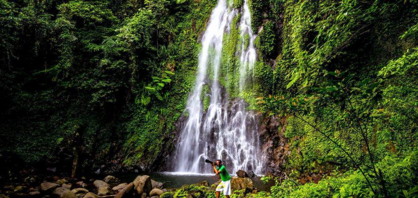 REISEZIEL – Ulan-Ulan Wasserfälle in Biliran