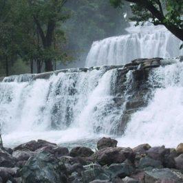 PHILIPPINEN REISEN BLOG - REISEZIEL - Tinuy-an Wasserfälle in Bislig