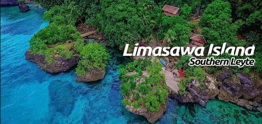 REISEZIEL: Limasawa Island