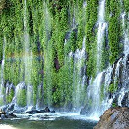 PHILIPPINEN BLOG - REISEZIEL: Die Asik-asik Wasserfälle