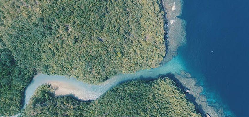 PHILIPPINEN BLOG - Ausflug auf dem Bojo Fluss