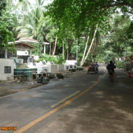 PHILIPPINEN BLOG - Dem Steinmetz am Friedhof über die Schulter geschaut Fotos von Sir Dieter Sokoll für Philippinen Magazin
