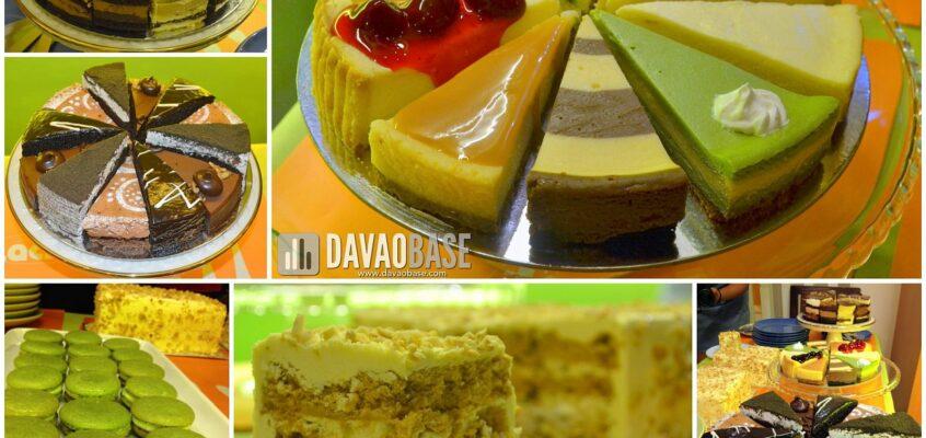 Die lokale Küche von Davao