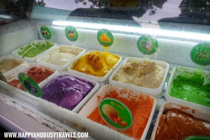 PHILIPPINEN BLOG - Bohol Bee Farm Resort und Restaurant