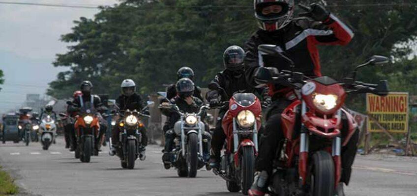 PHILIPPINEN BLOG - Motorrad-Tourismus in Mindanao