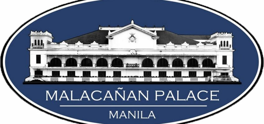 PHILIPPINEN BLOG - Ein Tag zu Besuch im Malacañang Palace