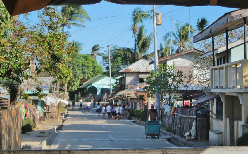 PHILIPPINEN BLOG - Flucht in ein anderes Mindoro - Die Insel Lubang