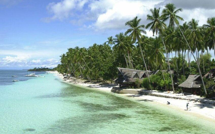 PHILIPPINEN BLOG - Aktivitäten auf der Insel Bohol