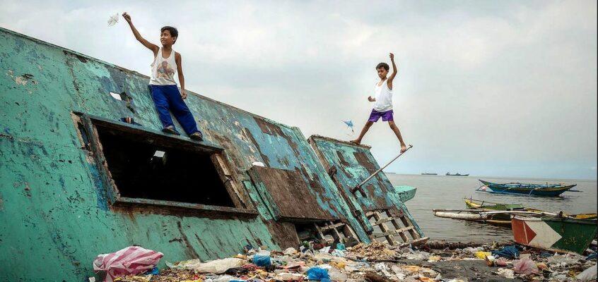 Einblicke in die umstrittene Welt des Slumtourismus