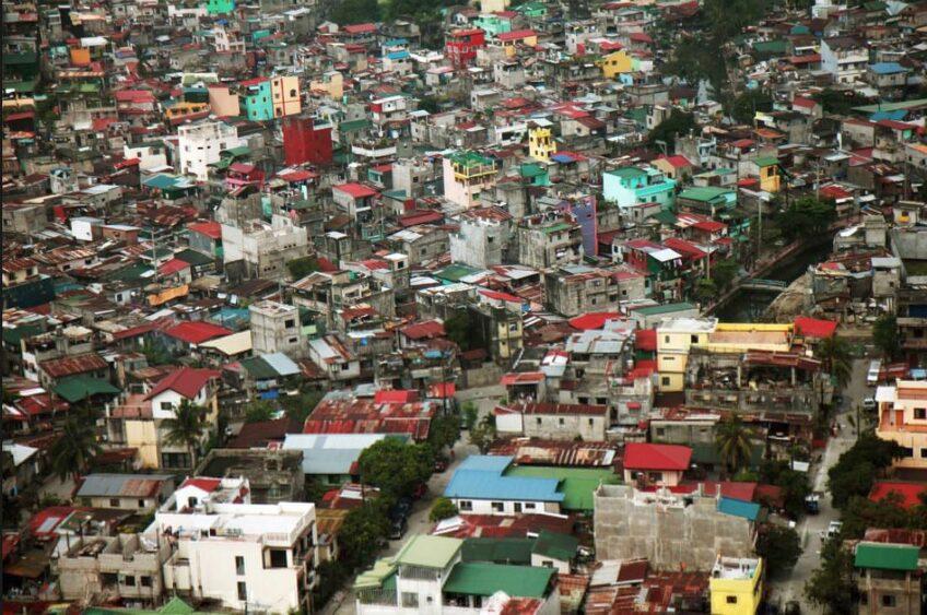 PHILIPPINEN BLOG - Einblicke in die umstrittene Welt des Slumtourismus