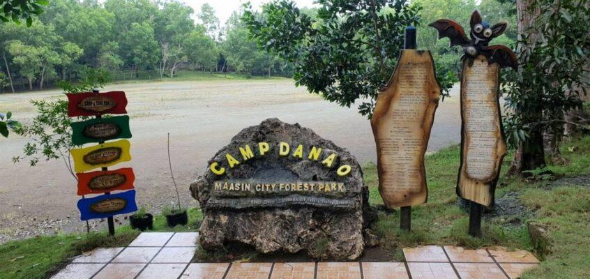 Eine Einladung, die Natur in Süd-Leyte zu umarmen