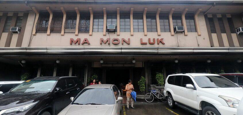 Ma Mon Luk