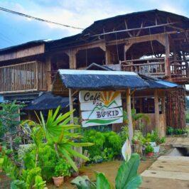 PHILIPPINEN BLOG - Cafe sa Bukid in Bukidnon