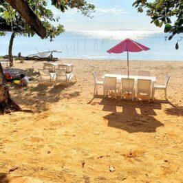 PHILIPPINEN BLOG - Banak Beach House