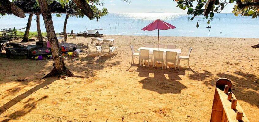 Banak Beach House