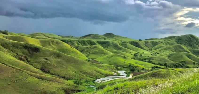 'Klein Batanes' auf Bohol