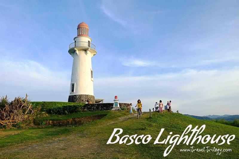 PHILIPPINEN REISEN - ORTE - Provinzhauptstadt Basco